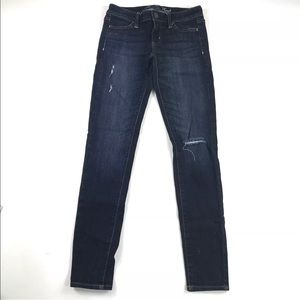 American Eagle Outfitters Jegging Jeans 2